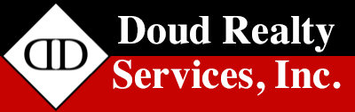 Doud Realty Services Logo